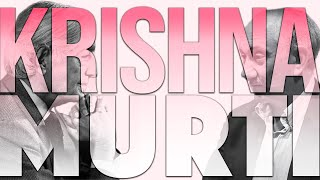 Espacio Ronda - ALFONSO ESTEBAN - Vida y obra de Krishnamurti