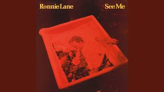 Ronnie Lane — Kuschty Rye
