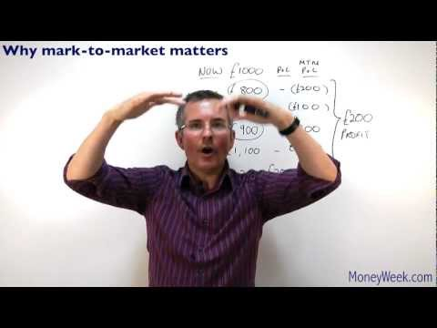 Why mark-to-market matters - MoneyWeek Investment Tutorials