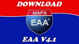 DOWNLOAD MAPA EAA V4.1 PARA ETS2 1.25