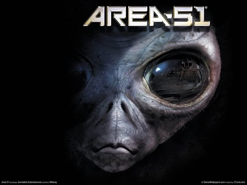 Area 51 Full Movie All Cutscenes Cinematic