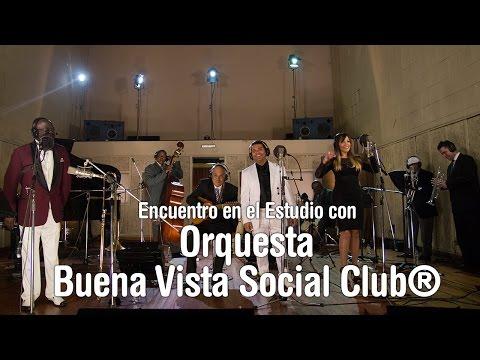 Orquesta Buena Vista Social Club® - Bruca Maniguá (Extra) - Encuentro en el Estudio - Temporada 7