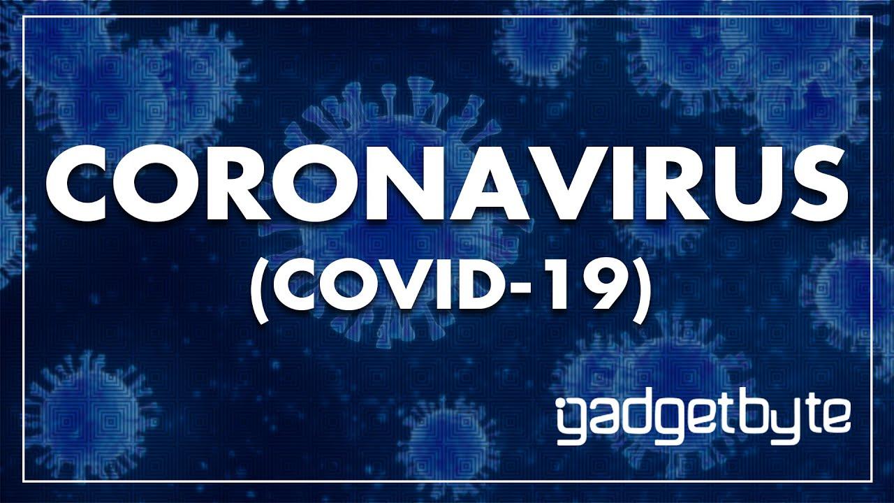 foto de How each of us can help minimize the spread of Coronavirus - Team ...