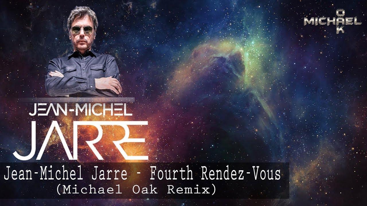 Jean-Michel Jarre - Fourth Rendez-Vous
