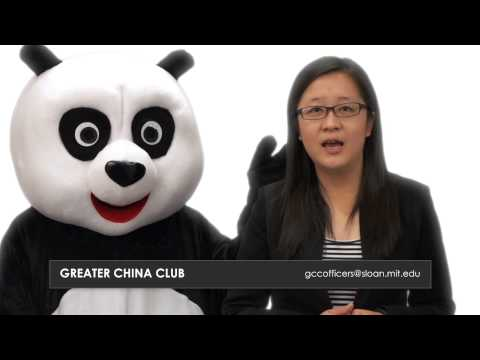MIT Sloan Greater China Club