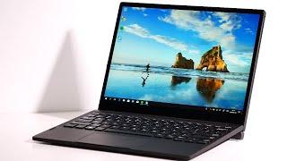 Dell Latitude 12 (7285) - The best 2in1 Work/School Laptop?!
