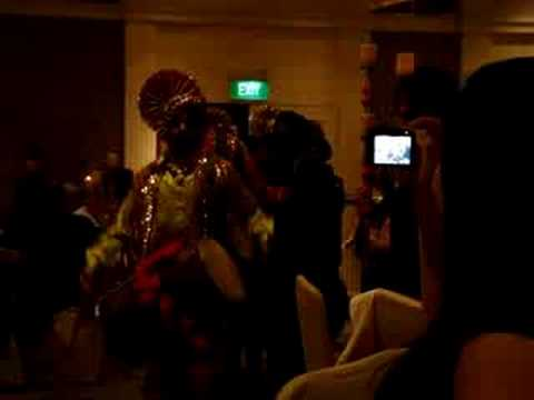 *~*Karanveer & Ronghui's Wedding Dinner Part III*~* Travel Video