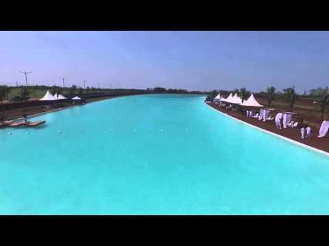 Blue Lagoon Paraguay