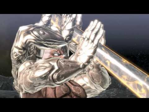 Asura's Wrath Gamescom Trailer