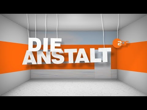 Die Anstalt - S04E04 - Leiharbeit (16.05.2017)