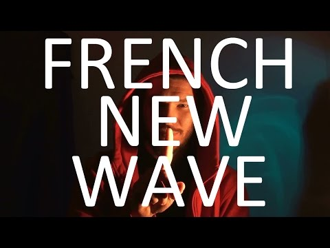 FRENCH NEW WAVE the FILM itself