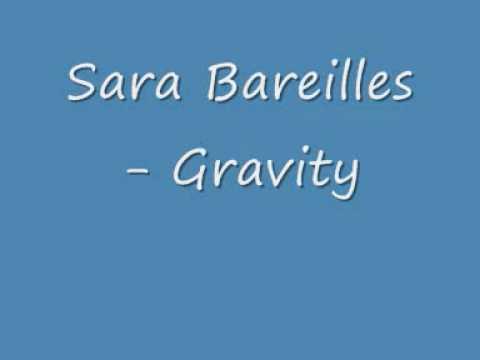 Sara Bareilles Gravity Male Version Chords Chordify