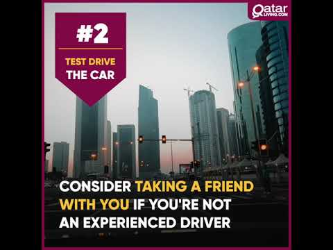 Tips To Remember When You Are Buying A Used Car In Qatar