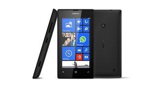 How To Factory Reset Nokia Lumia 520