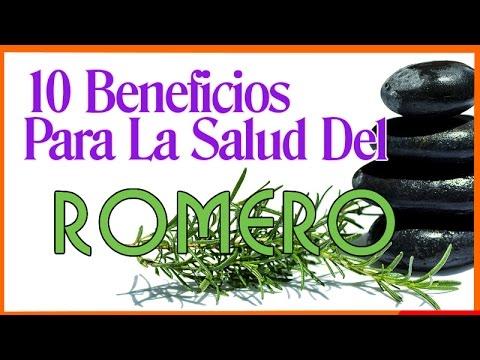 Para Que Sirve El Romero- Aqui 10 Beneficios Para La Salud