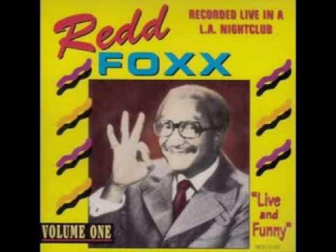 REDD FOXX: