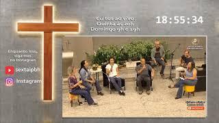 1 Tessalonicenses 5.1-11 -  Lic. Lucas Antunes -  09-08-2020