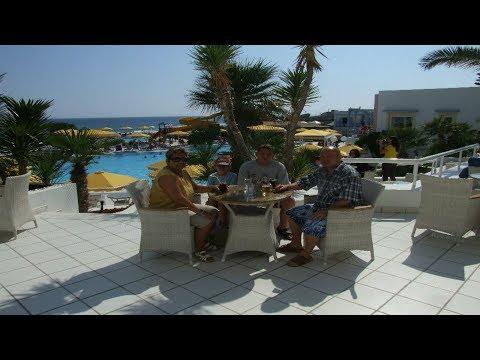 Greece.Hotel Mitsis Serita Beach.