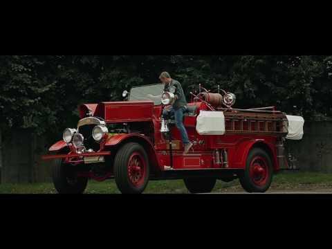 фильм Seagrave Model 6WT Standard 1927