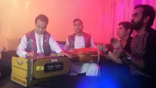 Haris & Faiez Amir - Gulmora New Afghan Song 2015