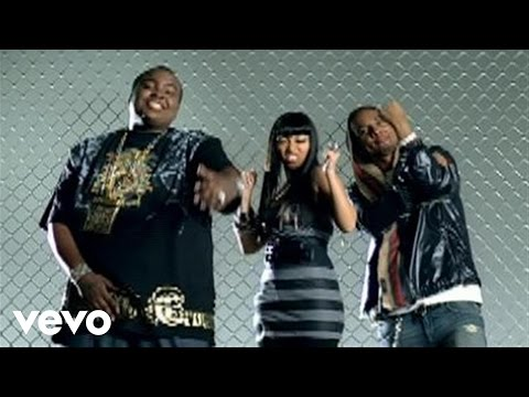 Sean Kingston - There's Nothin (feat.The DEY and Juelz Santana)