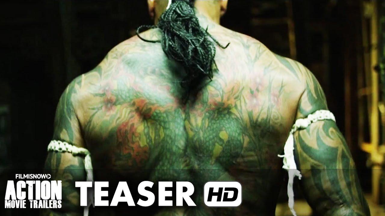 Download Kickboxer Vengeance Teaser Trailer (2016) Dave Bautista, Jean-Claude Van Damme [HD]