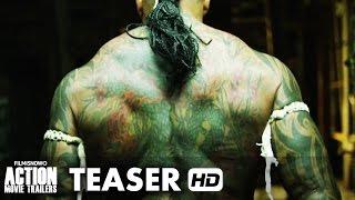kickboxer vengeance teaser trailer 2016 dave bautista jean claude van damme hd