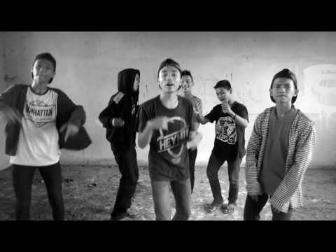 Revolution Rapp - Ini Hip-Hop  ( Official Music Video )