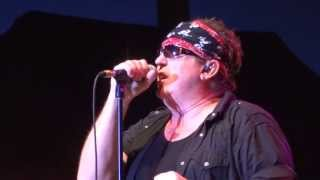 "Loverboy ""The Kid is Hot Tonight"" Live Beaverfest 2013 Windsor Ontario (HD)"