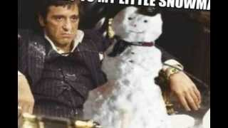 Repeat youtube video Frosty The CokeHead - Frosty The Snowman Parody