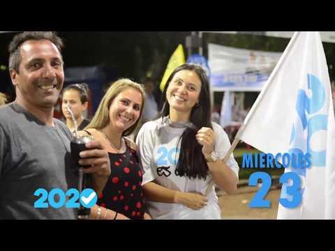 Mario Ayala.  Cierre De Campaña. Miércoles 23 Octubre