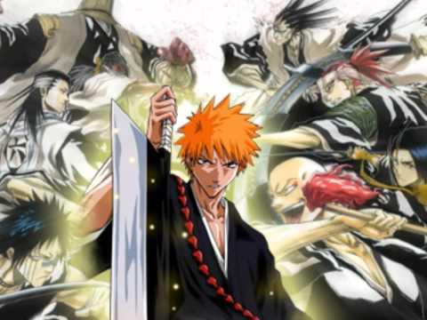 My Top Anime 2011