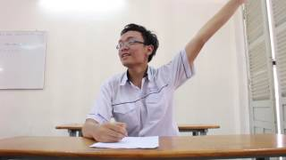 [ CLB TIN THPT GIA ĐỊNH ] Các kiểu học sinh khi đi thi