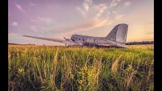 Kaybolduktan 35 Yıl Sonra Geri Dönen Uçak