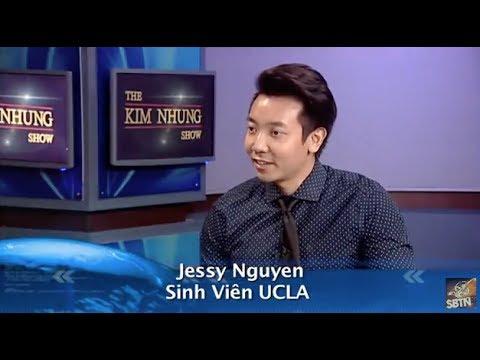 THE KIM NHUNG SHOW: Trò chuyện với Jessy Nguyễn & Quyên Trần về dự luật bảo hiểm y tế SB562 (P2)