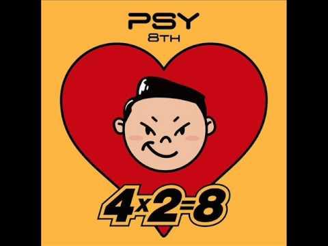 PSY (싸이) - Rock will never die [MP3 Audio]