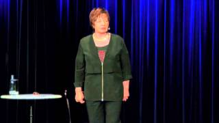 Anka Zink – VW & Ingenieure