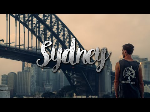 This is Sydney, Australia - Welcome to travel