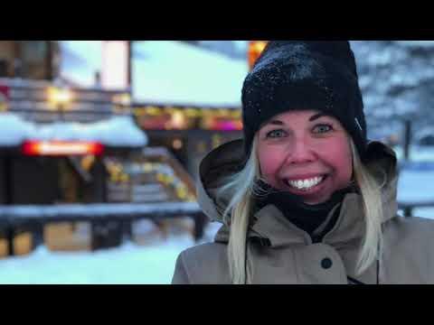 Trip to Rovaniemi Day 2 / Artic Circle / Finland / Meeting Santa Claus
