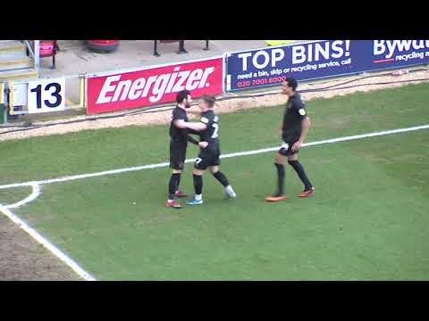 Leyton Orient Port Vale Goals And Highlights
