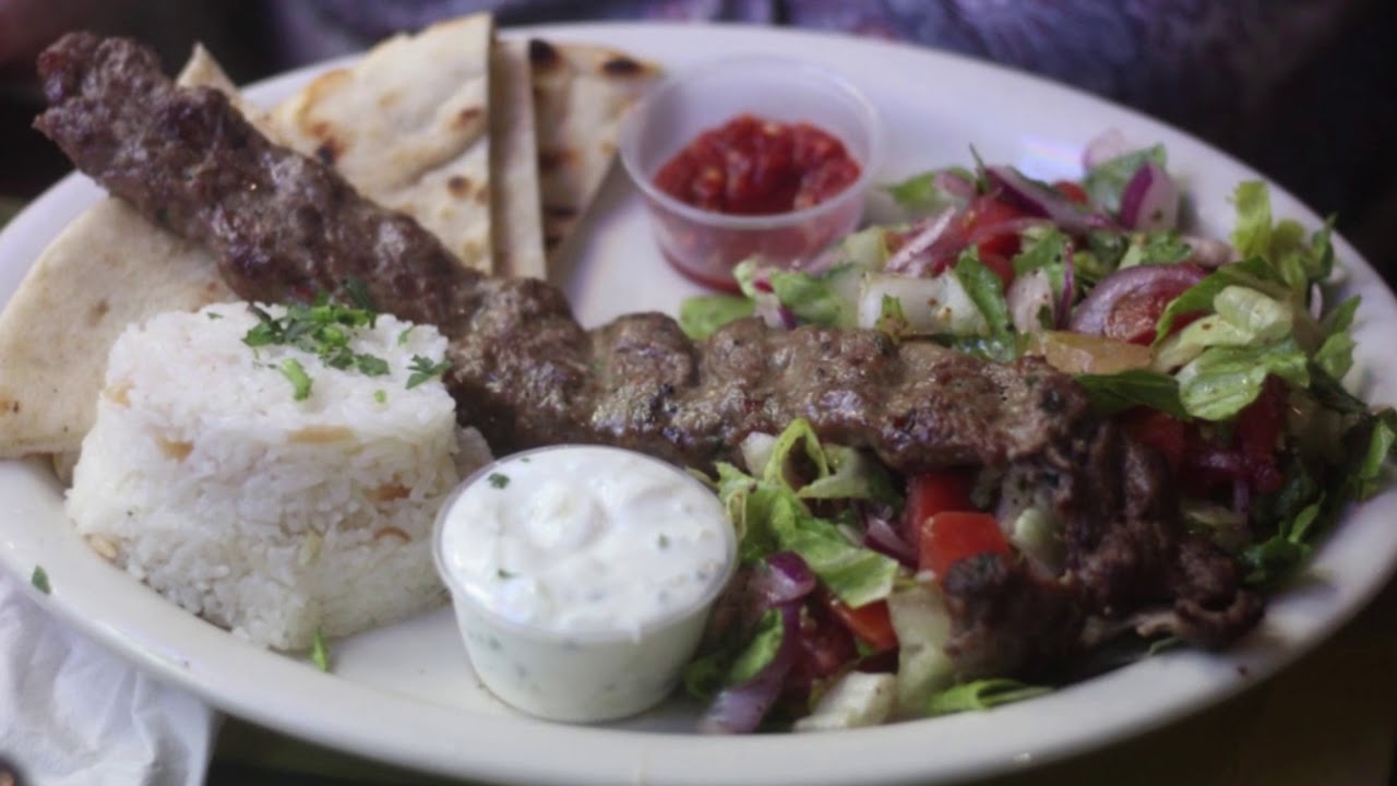 Craving For A Delicious Mediterranean Food in Miami? Safron Grill Always Has Your Back!