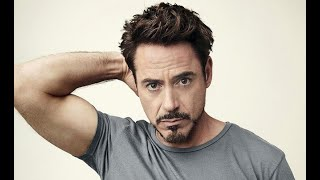 """Robert Downey Jr."" BATTLE!"