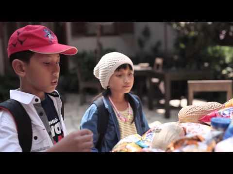 Dua Kelinci (Wisata Industri Anak) #RMBranding