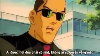 Yu Gi Oh! The Movie – War of the Dragons vietsub Ep Full   Tsuki Anime   AnimeTVN com