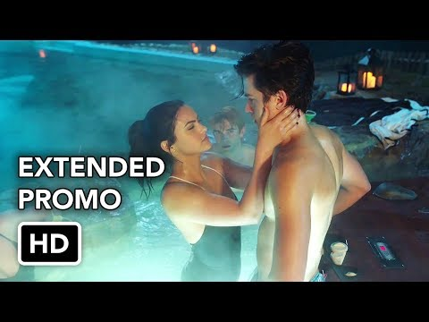 """Riverdale 2x14 Extended Promo """"The Hills Have Eyes"""" (HD) Season 2 Episode 14 Extended Promo"""