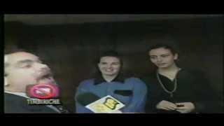 Entrevista con Timbiriche en Desvelados 1998 Parte 5