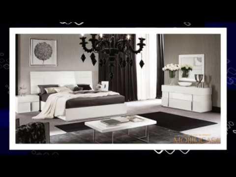 Итальянская спальня Canova фабрики A.L.F. GROUP