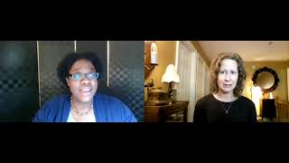 Episode 4 Mental Health - Second Chance Month 2021