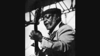 Sweet Home Chicago Blues Robert Lockwood Jr
