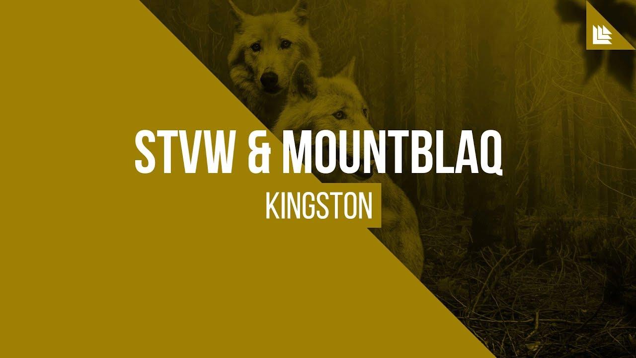 STVW & Mountblaq - Kingston [FREE DOWNLOAD]
